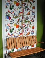 Vegetable Tree, Josef Frank 1945