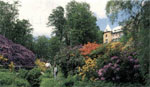 Sofiero Slottsträdgård